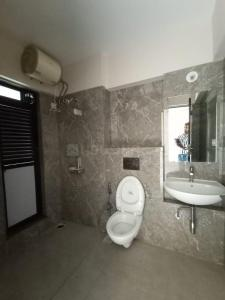 Bathroom Image of Oxotel Paying Guest In Kanjurmarg in Kanjurmarg East