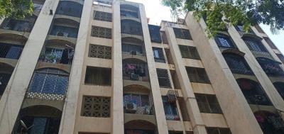 Building Image of Divya Apts in Santacruz East