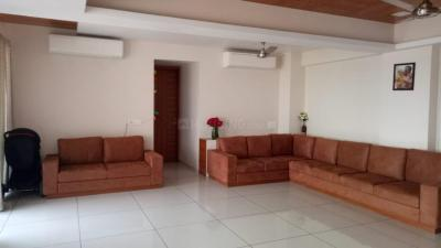 Gallery Cover Image of 2250 Sq.ft 4 BHK Apartment for buy in Shashidhar Falak Citadel , Sola Village for 27500000
