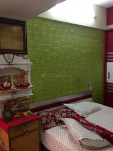 Gallery Cover Image of 1090 Sq.ft 2 BHK Apartment for rent in Kamothe for 13500