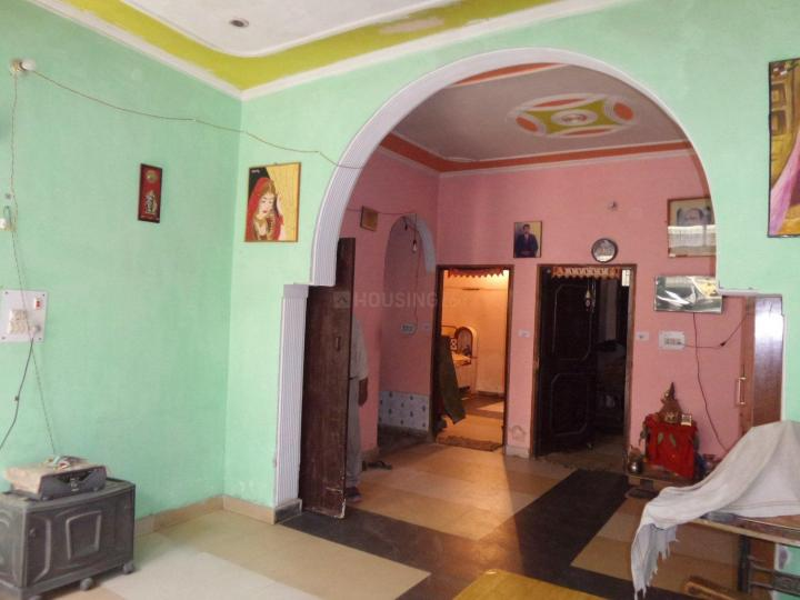 2 Bhk 882 Sqft Independent House For Sale At Govindpuram