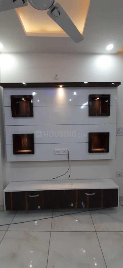 Living Room Image of 850 Sq.ft 3 BHK Independent Floor for buy in Uttam Nagar for 4800000