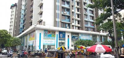 Gallery Cover Image of 660 Sq.ft 1 BHK Apartment for rent in Atul Blue Fortuna, Andheri East for 33000