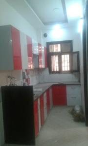 Gallery Cover Image of 400 Sq.ft 1 BHK Apartment for rent in Sector 18 Rohini for 11000