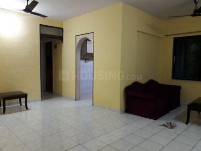 Gallery Cover Image of 1000 Sq.ft 2 BHK Apartment for rent in National Sicily Marvel, Kopar Khairane for 25000