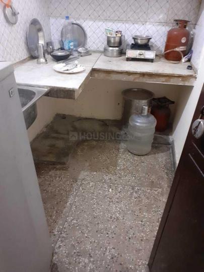 Kitchen Image of PG 4036253 Tilak Nagar in Tilak Nagar