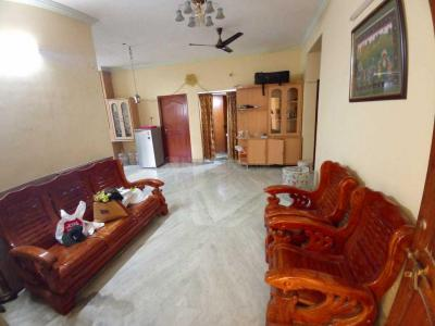 Gallery Cover Image of 1700 Sq.ft 3 BHK Apartment for rent in Kondapur for 38000