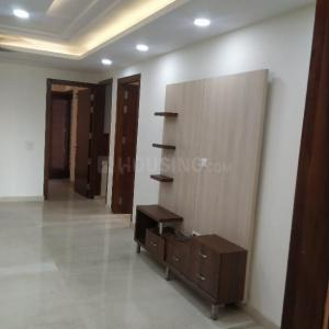 Gallery Cover Image of 1700 Sq.ft 3 BHK Independent Floor for rent in Surajmal Vihar for 40000