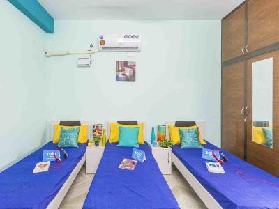 Bedroom Image of Zolo Skyline in Sholinganallur