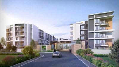 Gallery Cover Image of 1732 Sq.ft 3 BHK Apartment for buy in Casagrand Lorenza, Agrahara Layout for 11500000