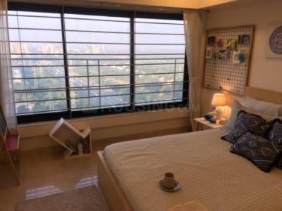 Gallery Cover Image of 2301 Sq.ft 3 BHK Apartment for buy in Godrej Platinum, Vikhroli East for 57500000