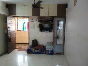 Gallery Cover Image of 650 Sq.ft 1 RK Apartment for rent in New Kalyani Nagar for 30000