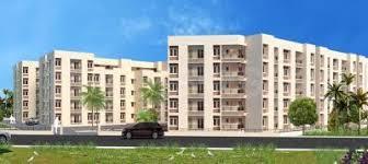 Gallery Cover Image of 473 Sq.ft 1 BHK Apartment for buy in Akshaya Vaan Megam, Vembedu for 1600000