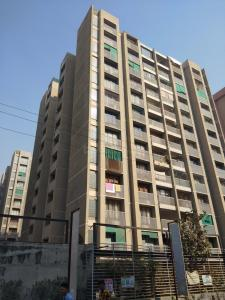 Gallery Cover Image of 1850 Sq.ft 3 BHK Apartment for rent in Gala Swing, Bopal for 26000