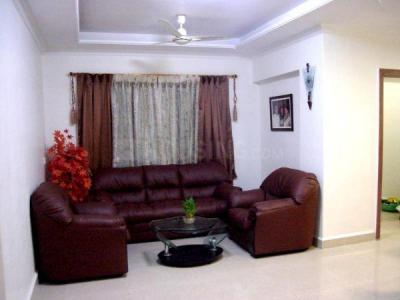 Gallery Cover Image of 1000 Sq.ft 2 BHK Apartment for rent in Kalyan West for 15000