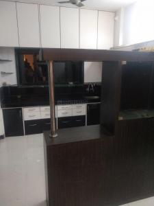 Gallery Cover Image of 700 Sq.ft 1 BHK Independent House for rent in Nigdi for 14000