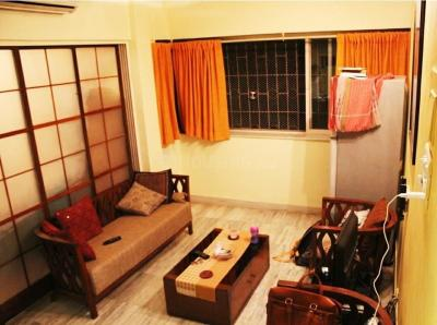 Gallery Cover Image of 550 Sq.ft 1 BHK Apartment for rent in Bandra West for 45000