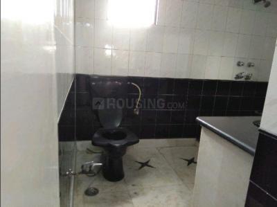 Bathroom Image of Somany PG in Kamla Nagar