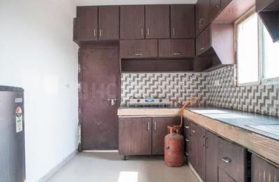 Kitchen Image of Srivens 502 in Gachibowli