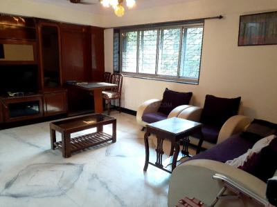 Gallery Cover Image of 1000 Sq.ft 2 BHK Apartment for rent in Bandra West for 74000