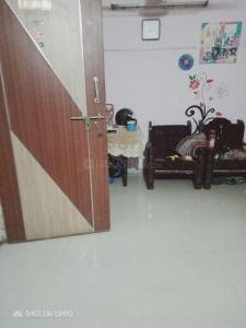 Gallery Cover Image of 750 Sq.ft 1 BHK Apartment for rent in Kamothe for 12000