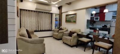 Gallery Cover Image of 1500 Sq.ft 3 BHK Apartment for buy in Boulevard, Ghatkopar West for 39000000