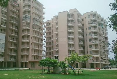 Gallery Cover Image of 375 Sq.ft 1 BHK Apartment for buy in Sector 88 for 1500000