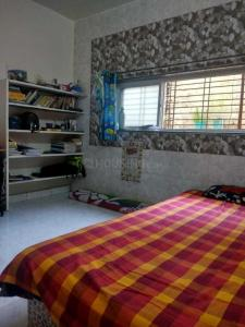 Gallery Cover Image of 500 Sq.ft 1 BHK Independent House for rent in Dhankawadi for 4000