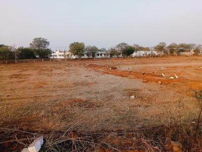 Gallery Cover Image of  Sq.ft Residential Plot for buy in Nandigama for 4600000