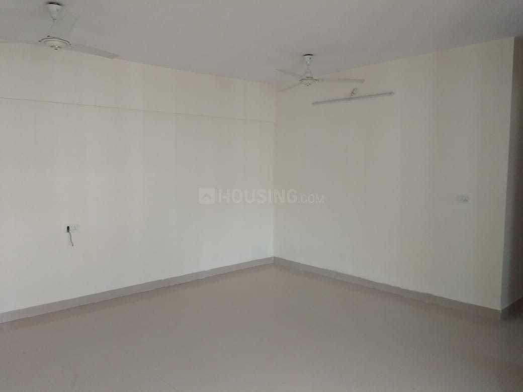 Living Room Image of 650 Sq.ft 1 BHK Apartment for rent in Kandivali East for 20000