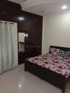 Gallery Cover Image of 400 Sq.ft 1 RK Independent House for rent in Sector 30 for 10000