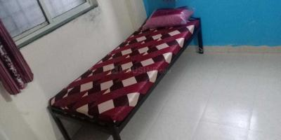 Bedroom Image of Shiva Sai Reddy's PG in Kharadi