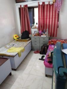 Bedroom Image of Simi in Vashi