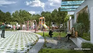 Gallery Cover Image of 1259 Sq.ft 2 BHK Apartment for buy in Ozone Pole Star, Nagavara for 7540000