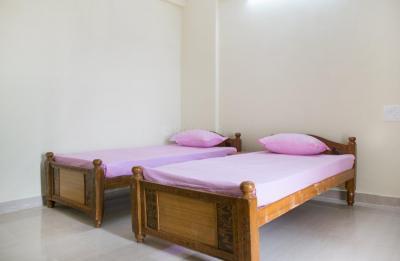 Bedroom Image of 205 Sai Sannidhi in Krishnarajapura