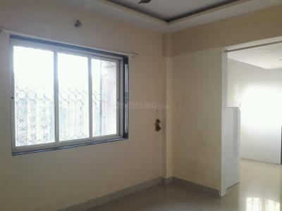 Gallery Cover Image of 410 Sq.ft 1 BHK Apartment for rent in Kandivali West for 16000
