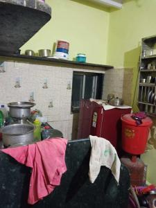 Kitchen Image of PG 4195474 Bhandup West in Bhandup West