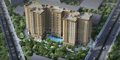 Gallery Cover Image of 2171 Sq.ft 3 BHK Apartment for buy in Godrej RKS, Chembur for 57000000