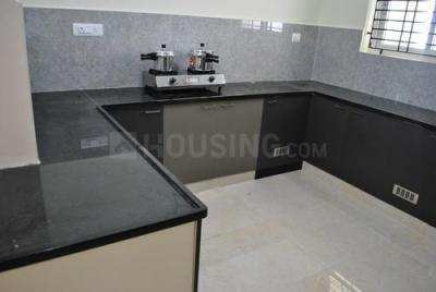 Kitchen Image of Shri Srinivasamf3 Nest in Palavakkam