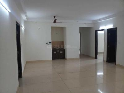 Gallery Cover Image of 1870 Sq.ft 3 BHK Apartment for rent in Ramapuram for 30000