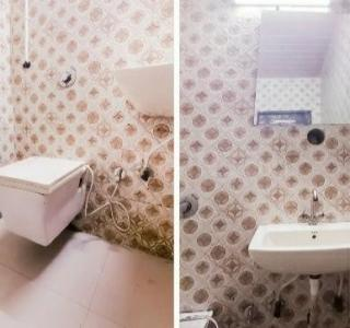 Bathroom Image of Vidhyarthi Boys PG in Civil Lines