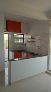 Gallery Cover Image of 625 Sq.ft 1 BHK Apartment for rent in Munnekollal for 10500