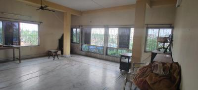 Gallery Cover Image of 950 Sq.ft 1 RK Independent Floor for rent in Tangra for 18800