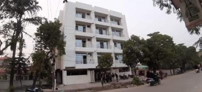 Gallery Cover Image of 1019 Sq.ft 2 BHK Apartment for buy in Alambagh for 4500000