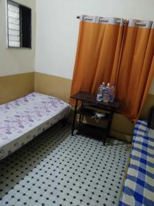 Bedroom Image of PG 4192957 Wadgaon Sheri in Wadgaon Sheri