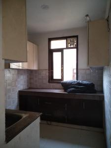 Kitchen Image of Aastha PG in Said-Ul-Ajaib