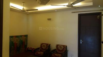 Gallery Cover Image of 1000 Sq.ft 1 BHK Apartment for rent in Lajpat Nagar for 60000