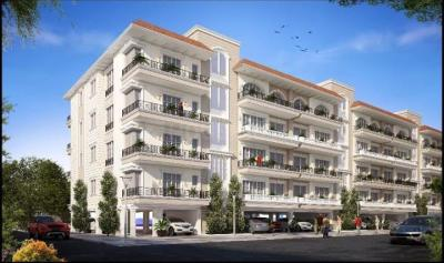 Gallery Cover Image of 1560 Sq.ft 3 BHK Apartment for buy in Parkwood Metro Town, Sector 20 for 4400000
