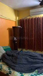 Gallery Cover Image of 550 Sq.ft 1 RK Apartment for rent in Shere e Punjab, Andheri East for 27000