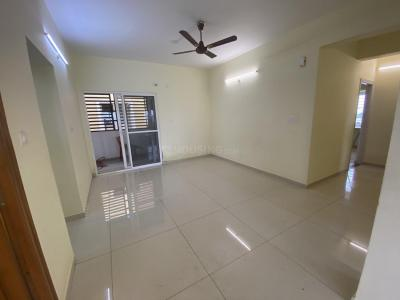Gallery Cover Image of 1770 Sq.ft 3 BHK Apartment for buy in Harshit Siri Heights, Bandlaguda Jagir for 8319000